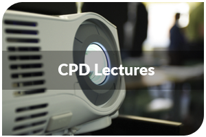 CPD expert lecture